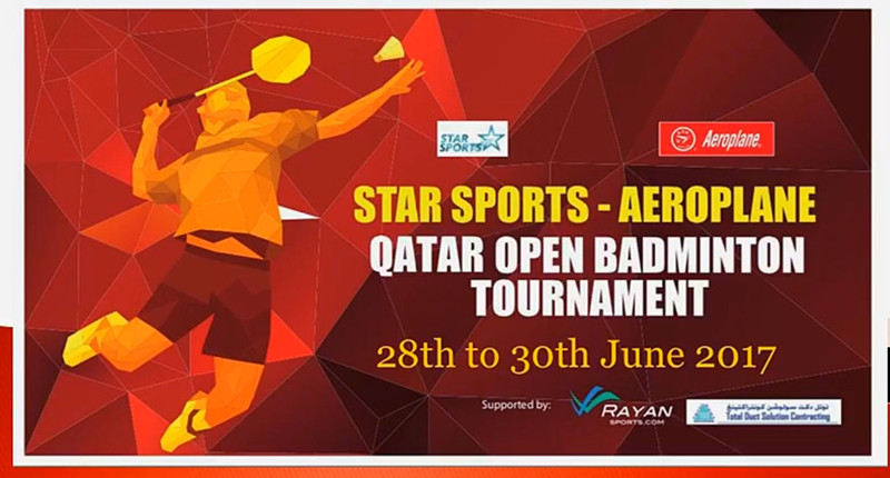 Qatar Tournament